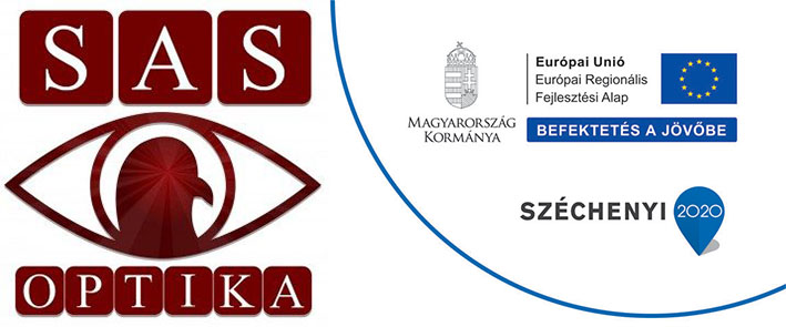 Sas Optika Pécs